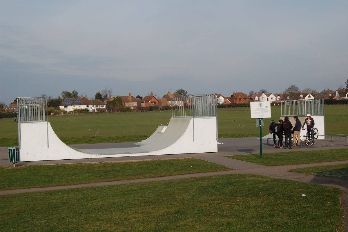 Twford Skate Park