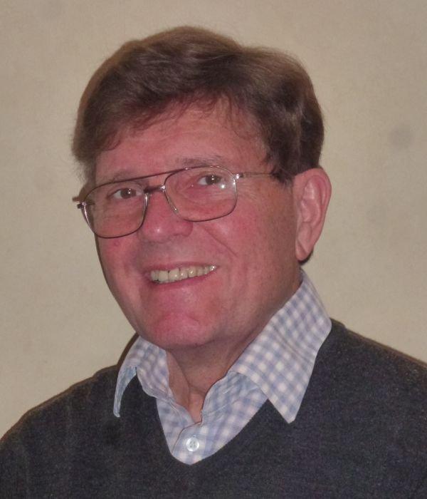 Councillor Malcolm Bray