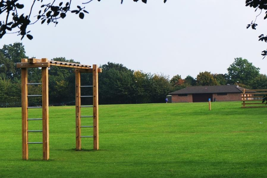 Twyford - Stanlake Meadow