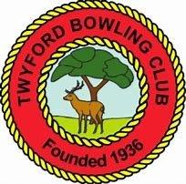 Twyford Bowling Club Logo