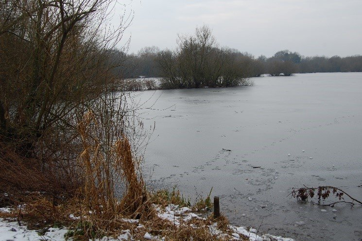 Charvil Country Park