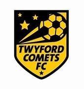 Twyford Comets FC Logo