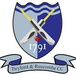 Twyford Cricket Club Logo