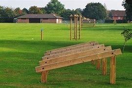 Stanlake Park