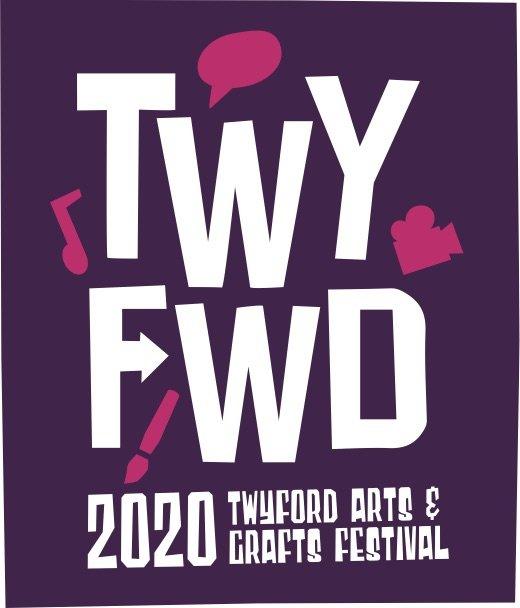 Twyforward Logo