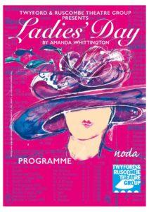Ladies' Day programme